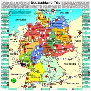Deutschland Trip