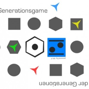 Generation Game - Spiel der Generationen