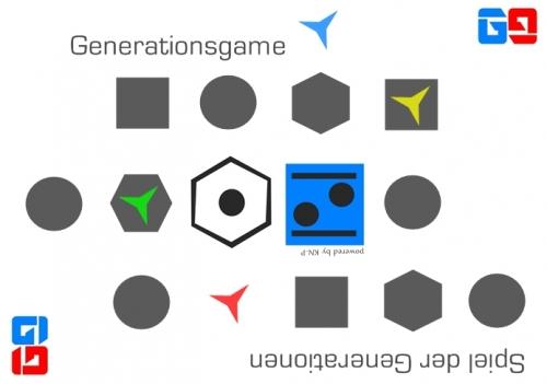 Generation Game – Spiel der Generationen