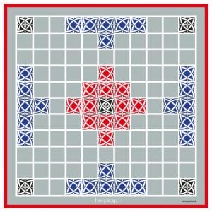 Hnefatafl - das Brettspiel der Wikinger